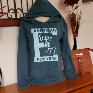 American Eagle Outfitters Sweatshirt.  Size M
